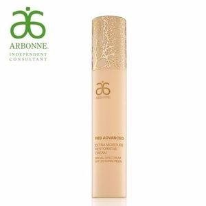 Arbonne Advanced Extra Moisture Restorative Cream